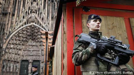 Η Γαλλία πενθεί και πάλι