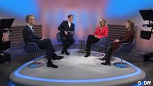 DW Quadriga Totale Deutsch