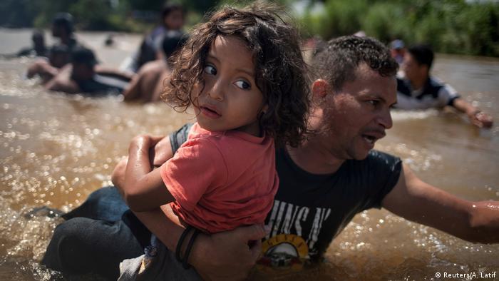 Bildergalerie Jahresrückblick 2018 (Reuters/A. Latif)