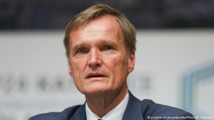Polen | Karsten Sach | COP 24 United Nations Climate Conference