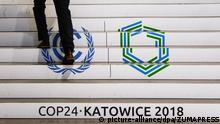 Polen | COP 24 United Nations Climate Conference (picture-alliance/dpa/ZUMAPRESS)