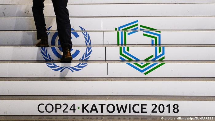 Polen | COP 24 United Nations Climate Conference