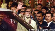 Hochzeit Indien Isha Ambani Anand Piramal