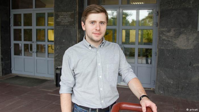 Иван Оладышкин