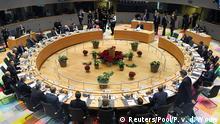 Belgien | EU-Gipfel in Brüssel