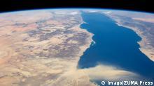 Satelitenbild   Rotes Meer