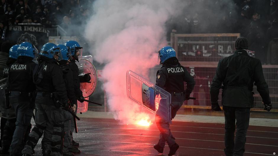Image result for eintracht frankfurt ultras in rome