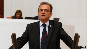 CHP'li Girgin konuya yönelik soru önergesine bir yanıt alamadığını belirtiyor