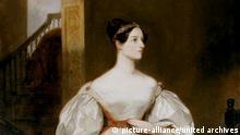 Augusta Ada, Countess Lovelace (1815-1852) English mathematician and writer...