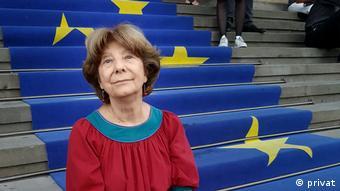 Лариса Белцер-Лисюткина
