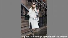 Sarah Jessica Parker (picture-alliance/Captital Pictures/RW/MPI)