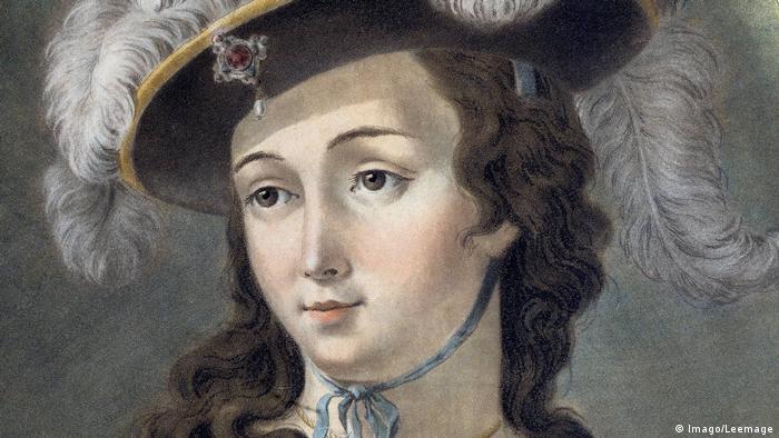 Frankreich Jeanne d´Arc (Imago/Leemage)
