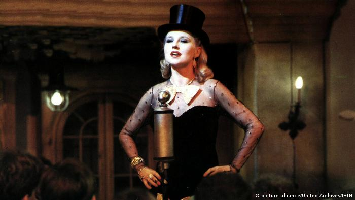 Hanna Schygulla in Lili Marleen (picture-alliance/United Archives/IFTN)