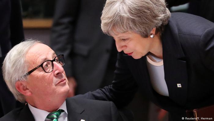 Bruxelles će u 2019. imati važnijih tema od Zapadnog Balkana - Juncker u razgovoru s Theresom May