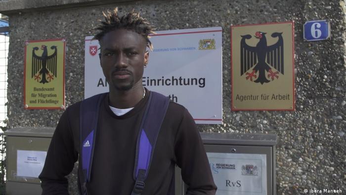 Deutschland Ibera Maneeh (ibera Maneeh Ort Deutschland Marion Mcgregor )