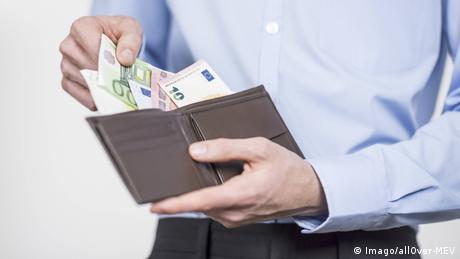Πιο γεμάτο το γερμανικό πορτοφόλι το 2020