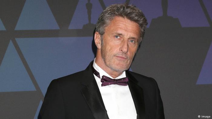 Gewinner des Europäischen Filmpreises 2018 in Sevilla - Regisseur Pawel Pawlikowski (imago)