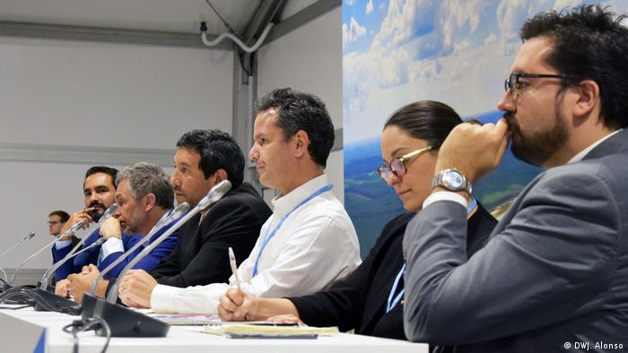COP24 Katowice | Lateinamerikanische Experten