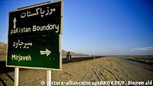 Grenze zwischen dem Iran und Pakistan, Mirgave, Zahedan, Iran, Asien | Verwendung weltweit, Keine Weitergabe an Wiederverkäufer.