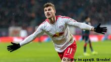 Bundesliga: Leipzig-Mainz (Getty Images/B. Streubel)