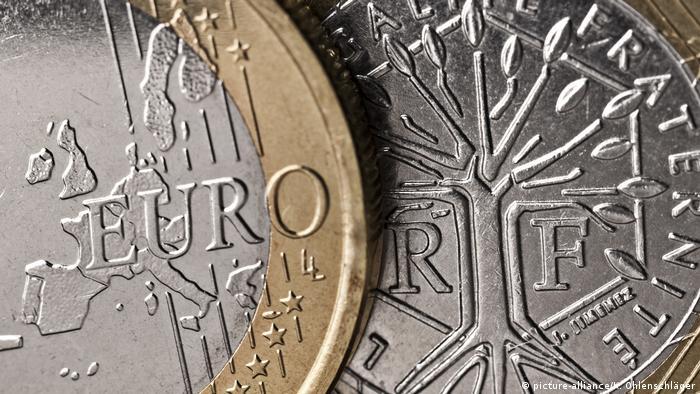 Україна оголосила про випуск десятирічних єврооблігацій у євро - ЗМІ пишуть про мільярдне розміщення