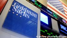 Goldman Sachs (picture-alliance/dpa/J. Lane)