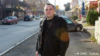 Vedran Gligorić