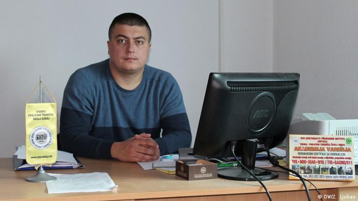 Srdjan Kovacevic