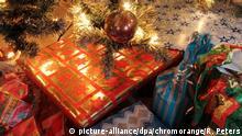 Symbolbild Weihnachten | Geschenke