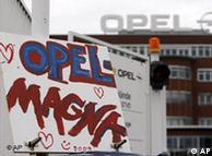 Planta de Opel en Bochum.