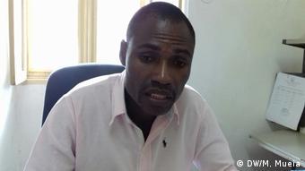 Mosambik Quelimane Stadtrat | Domingos de Albuquerque, Präsident