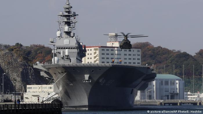Japan plans first aircraft carriers since World War II | News and