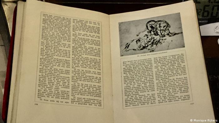 Bibelmuseum Indonesien (Monique Rijkers)
