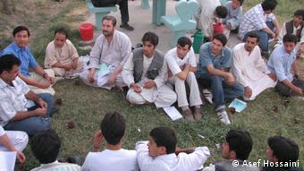Afghansitan Internationaler Tag der Migranten