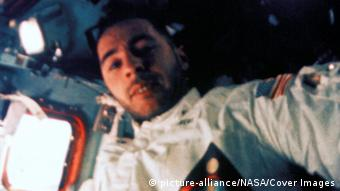 Ο Ουίλιαμ Άντερς με τους συναδέλφους τους ανακάλυψαν μέσω του διαστήματος τη γη
