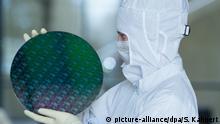EU-Kommission gibt Geld zur Förderung der Mikroelektronik
