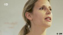 Katherin Kirschenmann, Gründerin von The Do School
