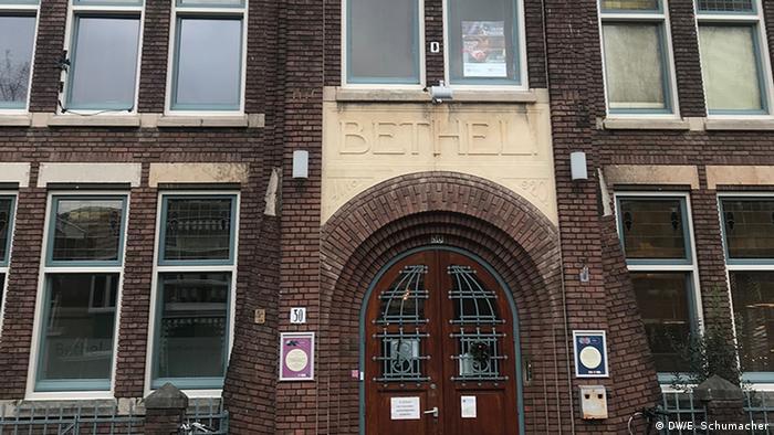 Bethel Kirche in Den Haag Niederlande