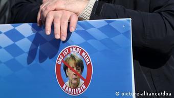 Les mouvements anti-migrant ont attisé les peurs pour gagner du terrain