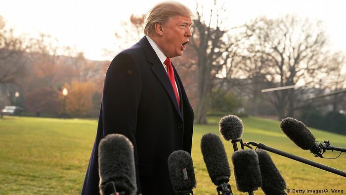 Präsident Trump reist für eine Veranstaltung in Utah vom Weißen Haus ab Präsident Trump reist für eine Veranstaltung in Utah vom Weißen Haus ab