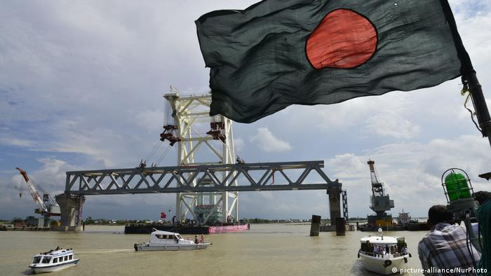Bangladesh A Small Tiger Economy With Big Plans Asia An In Depth