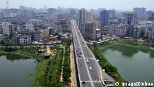 DHAKA, April 11, 2016 -- Photo taken on April 11, 2016 shows a portion of a flyover at Mogbazar area of Dhaka, Bangladesh. The 8.25-km-long flyover which is still under construction opened a completed portion recently to the public. ) BANGLADESH-DHAKA-FLYOVER SharifulxIslam PUBLICATIONxNOTxINxCHN Dhaka April 11 2016 Photo Taken ON April 11 2016 Shows a Portion of a flyover AT Area of Dhaka Bangladesh The 8 25 km Long flyover Which IS quiet Under Construction opened a completed Portion Recently to The Public Bangladesh Dhaka flyover SharifulxIslam PUBLICATIONxNOTxINxCHN