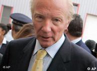بریس هورتفو،  وزیر کشور فرانسه
