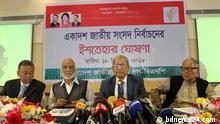Bangladesh Wahl