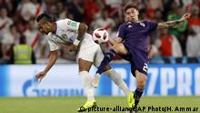Emirates Soccer Club World Cup | Al Ain Club vs. River Plate (picture-alliance/AP Photo/H. Ammar)