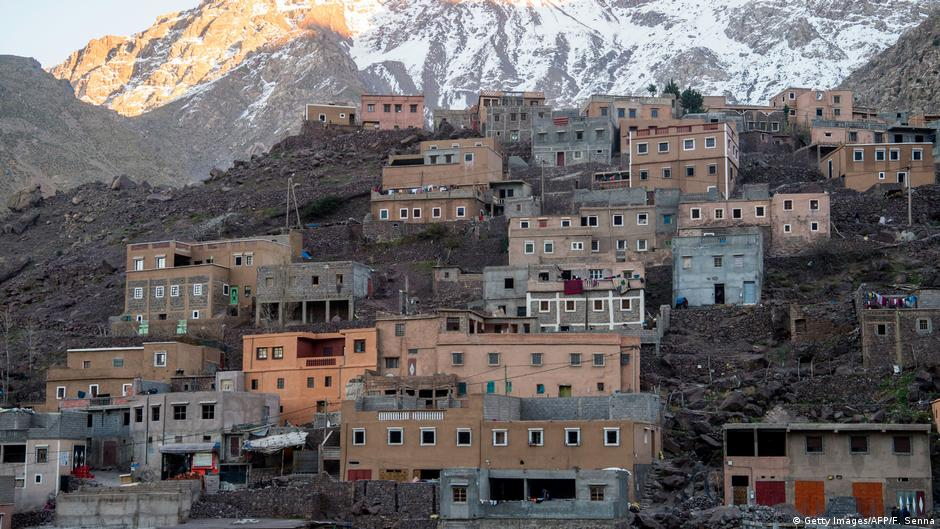Morocco backpacker murder video ′authentic′ says Norway