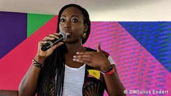Ghana re:publica Accra