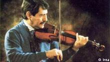 Titel: Asadollah Malek Bildbeschreibung: Asadollah Malek war ein iranischer Musiker und Komponist. Stichwörter: Asadollah Malek. Komponist, iranischer Komponist, Musiker Quelle: Irna Lizenz: Frei