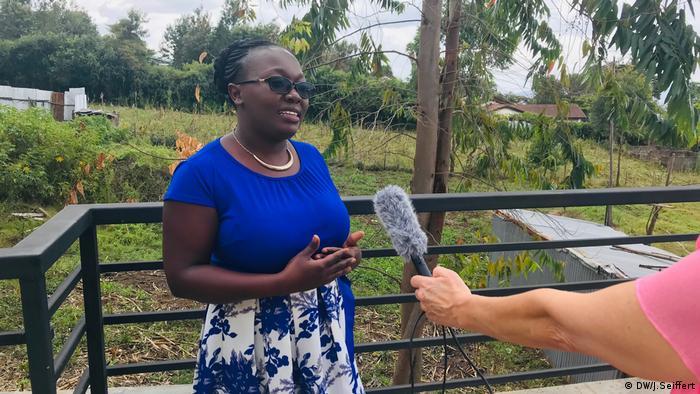 Medientraining DW Akademie Kenia