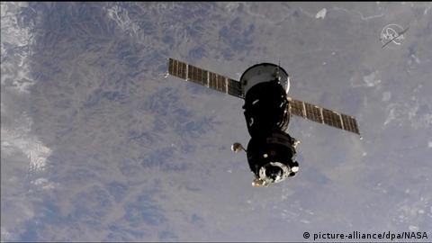 Sojus-Raumkapsel